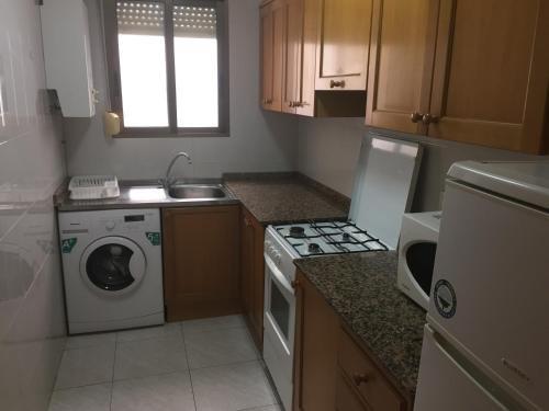 Apartamentos Vicent - фото 1