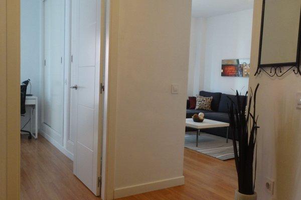 Malaga Apartamentos - фото 1