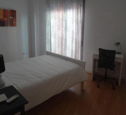 Malaga Apartamentos - фото 4