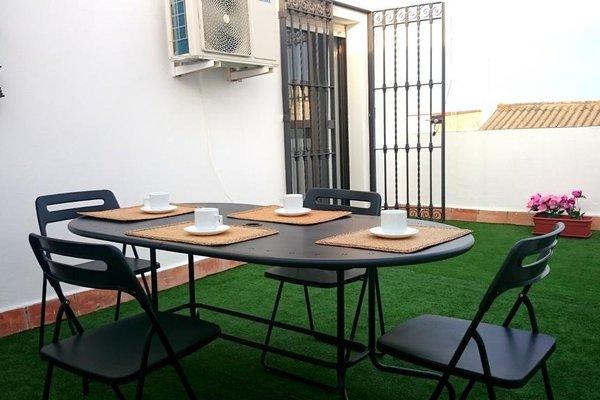 Apartment Calle Ximenez de Sandoval - фото 15