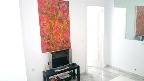 Apartment Calle Ximenez de Sandoval - фото 4