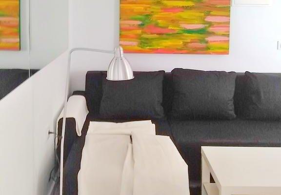 Apartment Calle Ximenez de Sandoval - фото 5