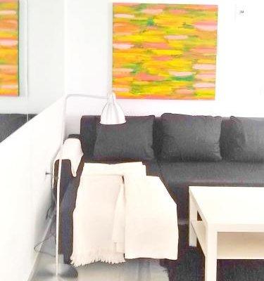 Apartment Calle Ximenez de Sandoval - фото 6