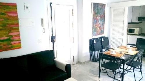 Apartment Calle Ximenez de Sandoval - фото 7
