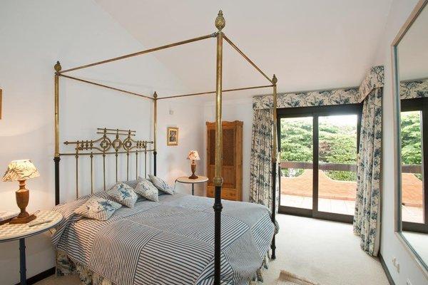 Villa Algarrobo - фото 25