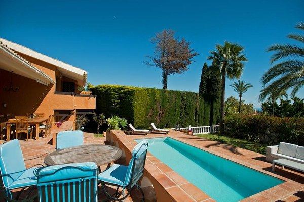 Villa Algarrobo - фото 13