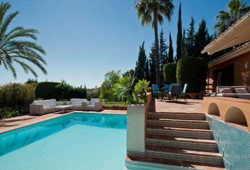 Villa Algarrobo - фото 16