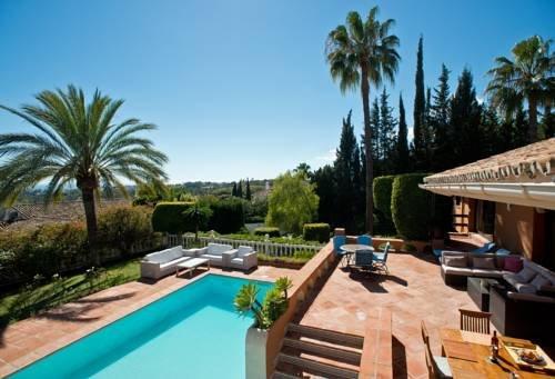Villa Algarrobo - фото 18
