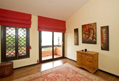 Villa Algarrobo - фото 2