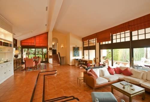 Villa Algarrobo - фото 3