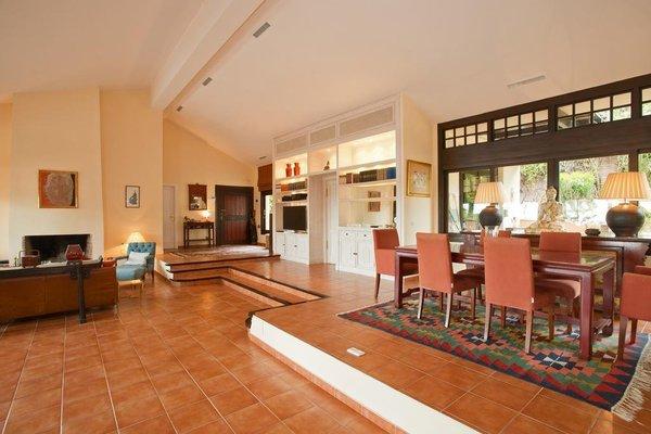 Villa Algarrobo - фото 4