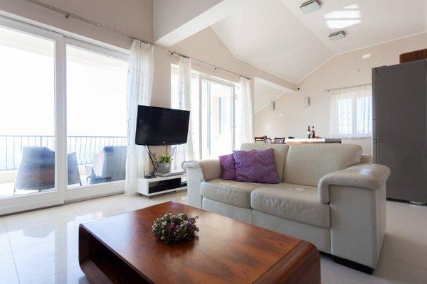 Apartment Candidus A9 - фото 6