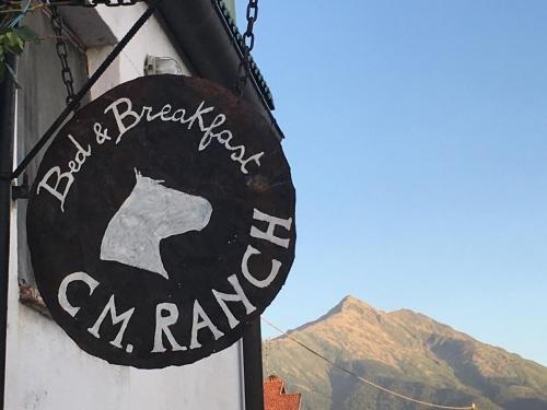 B&B CM Ranch - фото 1