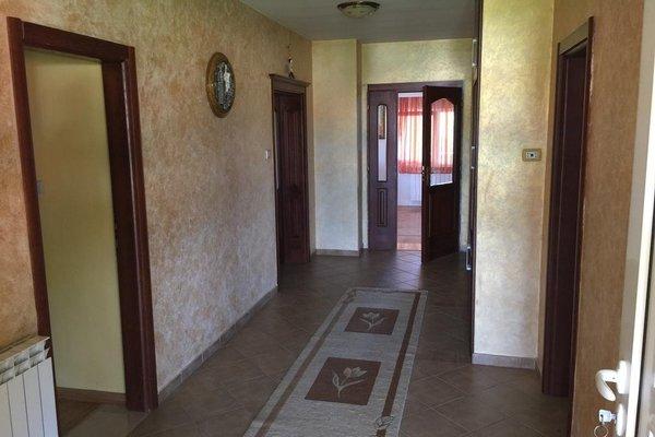 Apartments Stanisic - фото 17