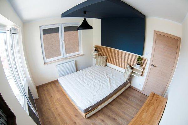 Apartament Magnoliowe Ogrody - фото 13