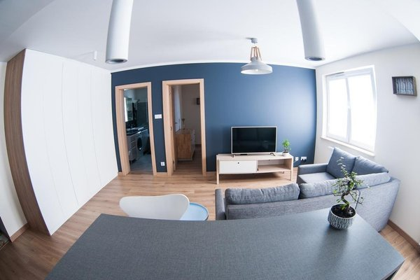 Apartament Magnoliowe Ogrody - фото 2