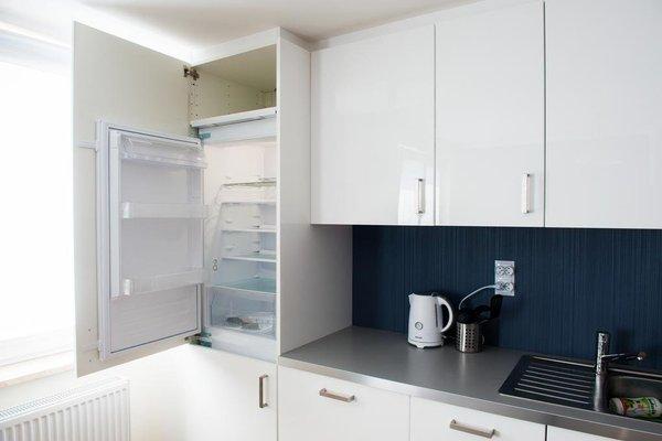 Apartament Magnoliowe Ogrody - фото 3