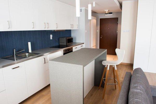 Apartament Magnoliowe Ogrody - фото 6