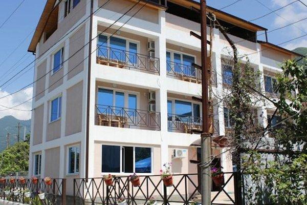 Guest House Zvanba - фото 7