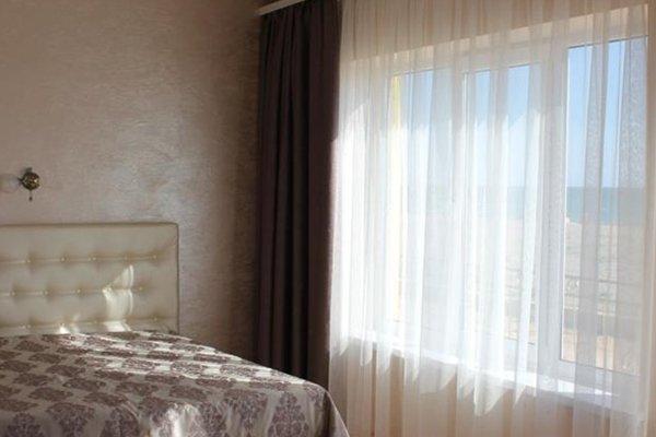 Guesthouse Na Pribrezhke - фото 9
