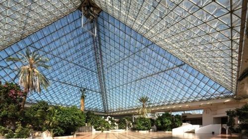 Austria Trend Eventhotel Pyramide - фото 13