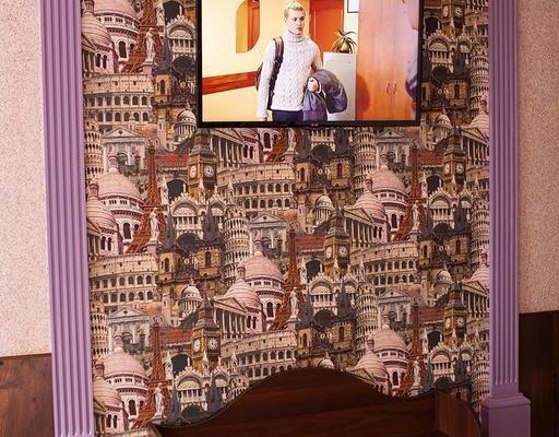 Sytiy Putnik Hotel - фото 11