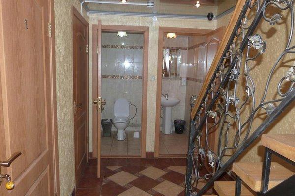 Sytiy Putnik Hotel - фото 13
