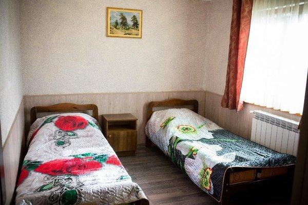 Sytiy Putnik Hotel - фото 3