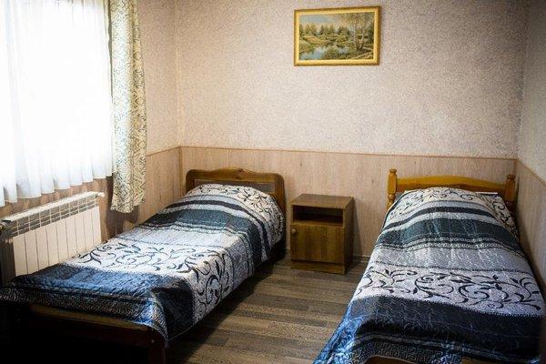 Sytiy Putnik Hotel - фото 4
