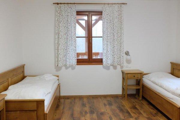 Hotel Madr - фото 8