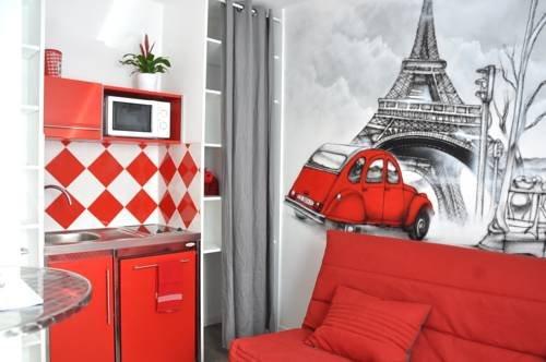 Beatrice et Emmanuel Meuble Eiffel - фото 50