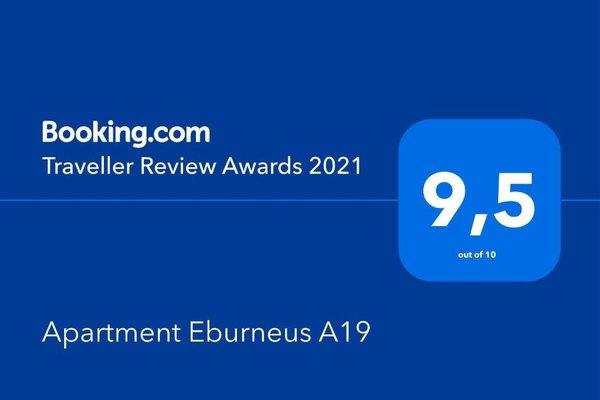 Apartment Eburneus A19 - фото 1
