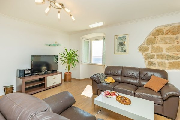 Apartment Eburneus A19 - фото 13