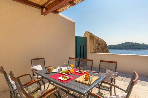 Apartment Eburneus A19 - фото 2