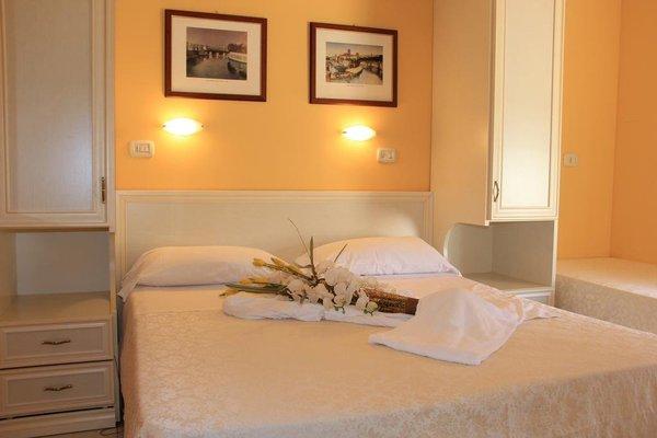 Di Matteo Hotel - фото 1