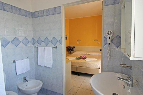 Di Matteo Hotel - фото 10