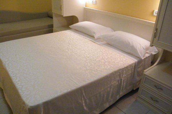 Di Matteo Hotel - фото 8
