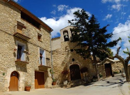 Abadia de Cal Besso - фото 36