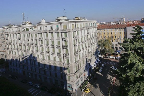 Bianca Maria Palace Hotel - фото 23