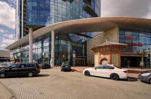 Helios City Vilnius Apartment - фото 22
