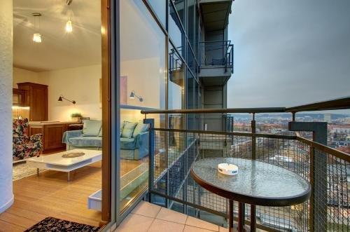 Helios City Vilnius Apartment - фото 4