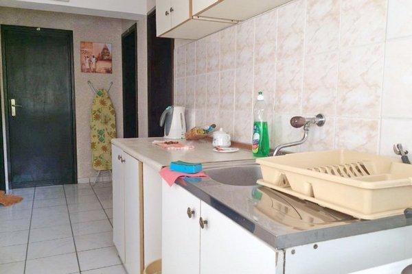 Aparthotel Monterria - фото 10