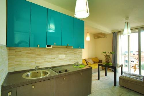 Aparthotel Monterria - фото 11