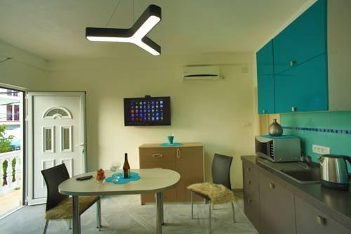 Aparthotel Monterria - фото 12