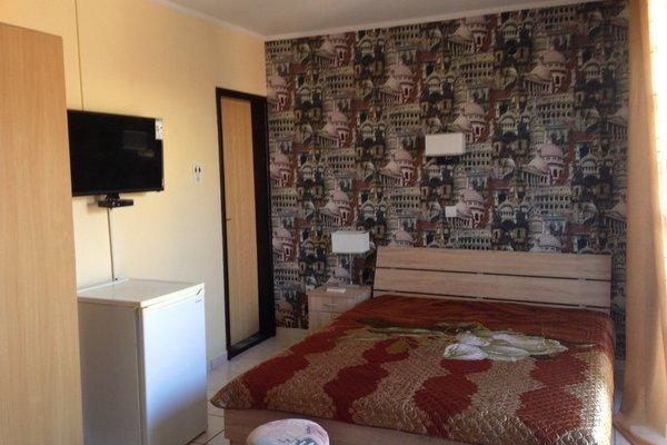 Aparthotel Monterria - фото 15