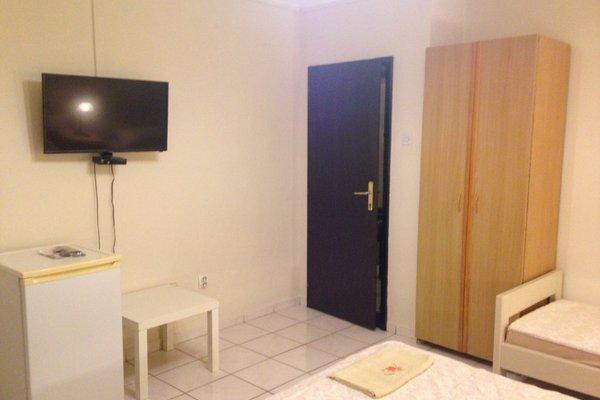 Aparthotel Monterria - фото 16