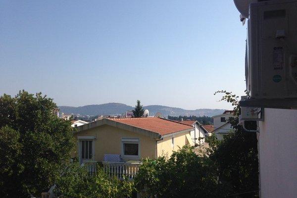 Aparthotel Monterria - фото 21