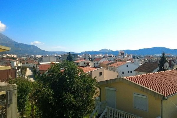 Aparthotel Monterria - фото 23