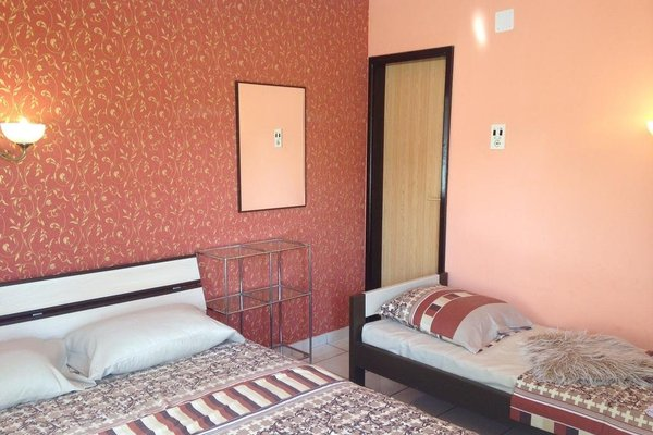 Aparthotel Monterria - фото 3