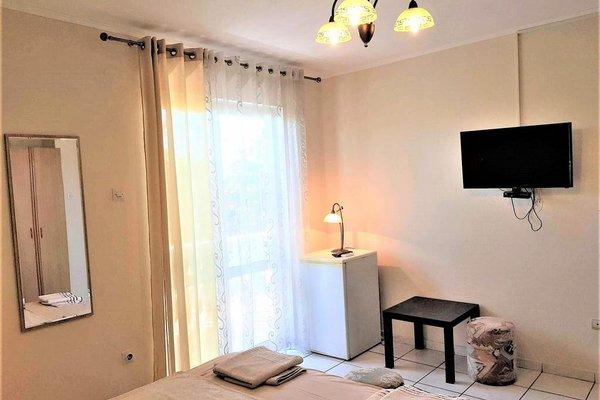 Aparthotel Monterria - фото 5